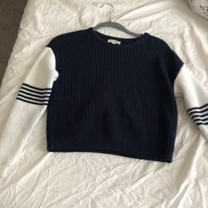 Pacsun LA Hearts sweater never been worn